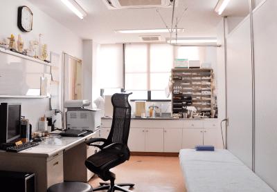 診察室1 写真